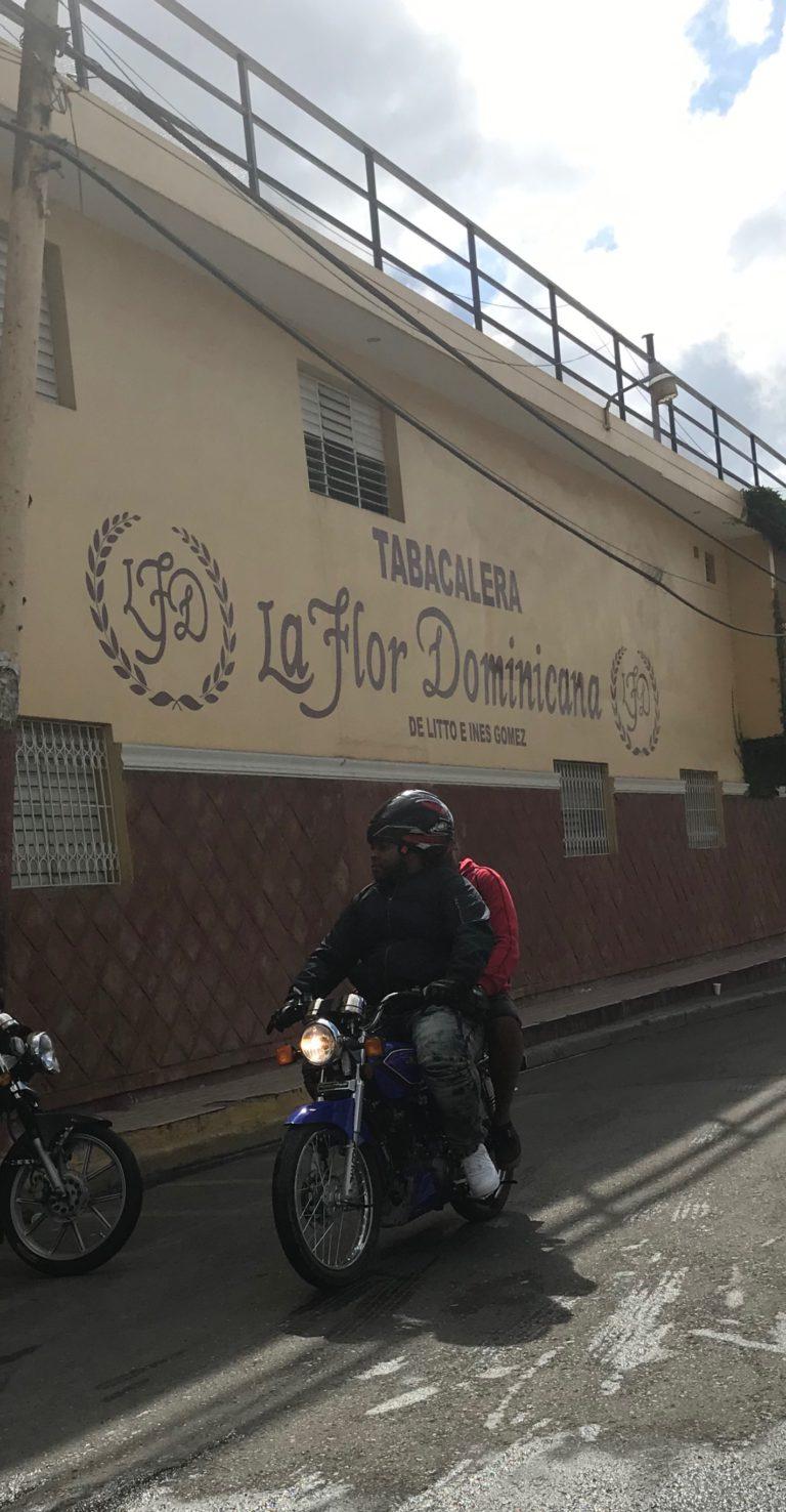 La Flour Dominica