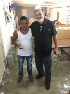 Papito / Profeta Cisgars