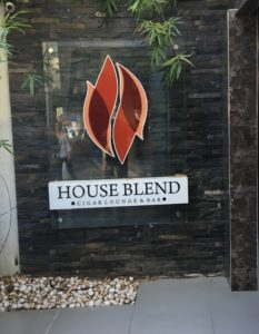 House Blend Cigar Bar