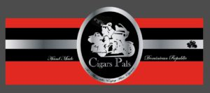 cigar pals cigar band