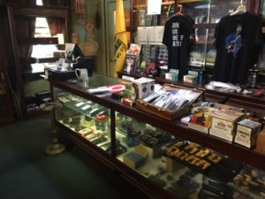 pic inside of Connecticut Valley Tobacconist