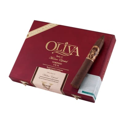 Pic of Oliva V series Melanio