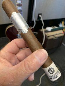 pic of the Principle Aviator that I smoked