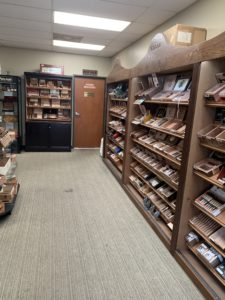 pic in the Humidor