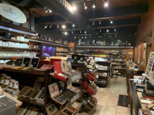another pic inside the humidor