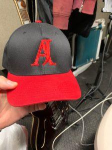pic of my AJ Fernandez hat