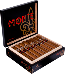 pic of a A box of the other Monte