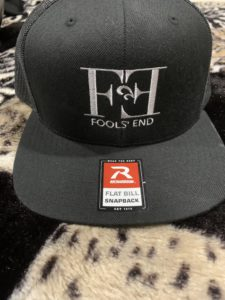 pic of Fools End hat