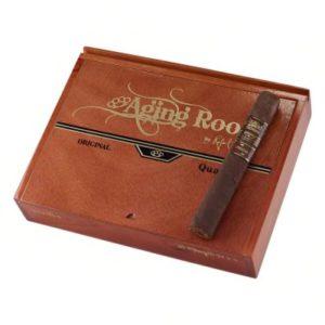 Pic of a box of Aging Room Quatro Original