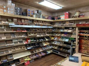 And still another pic in the humidor