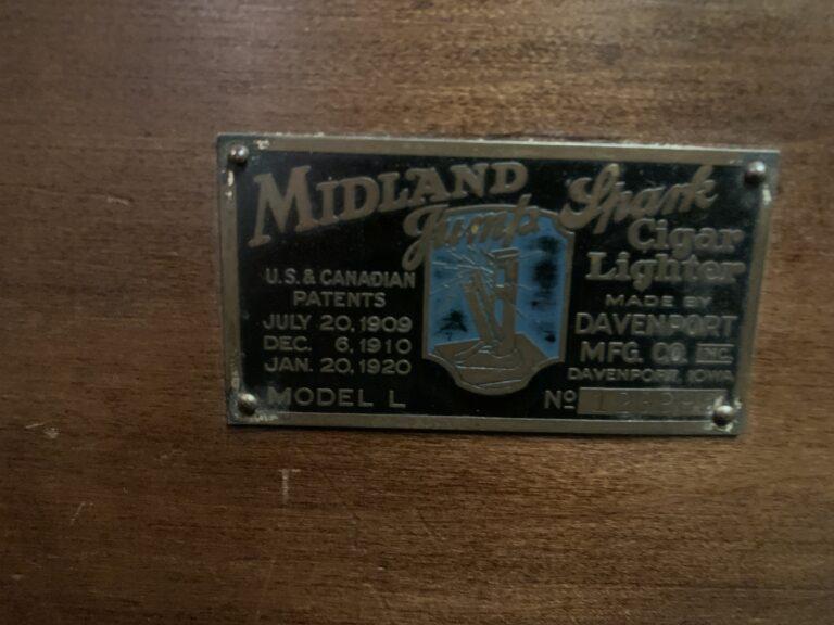 Pic od Midland Lighter